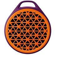 Get Logitech X50 Wireless Bluetooth Speakers (Purple/Orange) at Rs 1199 | Amazon Offer