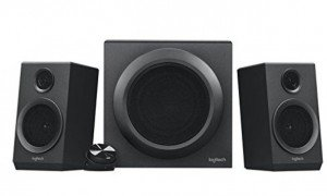 Get Logitech Z333 Bold Sound Speaker System     at Rs 2999 | Amazon Offer