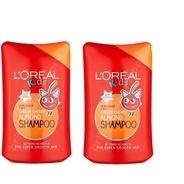 Get LOreal Paris Kids Cheeky Cheery Almond Shampoo ( Pack of 2 ) (250 ml) at Rs 796 | Flipkart Offer