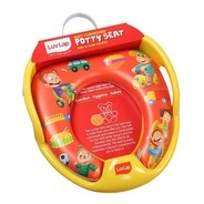 Get LuvLap Happy Days Baby Potty Seat Potty Seat (Yellow) at Rs 349 | Flipkart Offer