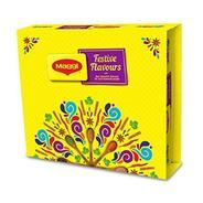 Get Maggi Festive Flavors Gift Pack, 857g with Greeting Card at Rs 180 | Amazon Offer