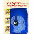 Get MAGGI Pazzta Special 6-Pack with MTV Bag Free - 398g at Rs 120 | Snapdeal Offer