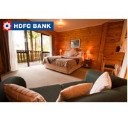 Get Makemytrip Friday Hotels Offers - Upto 80% Off + Extra 20% Cashback on Domestic Hotel Using HDFC