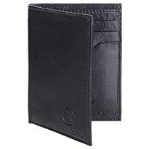 Get MarkQues Colt Black Men's Card Holder Wallet (COL-4401) at Rs 260 | Amazon Offer