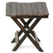 Get Martcrown Foldable Solid Wood Coffee Table (Finish Color - Brown) at Rs 480   Flipkart Offer