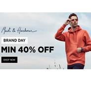 Get Mast & Harbour Clothing & Accessories Minimum 40% OFF   Jabong Offer
