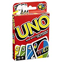 Get Mattel Uno Original Playing Card Game at Rs 99 | Amazon Offer