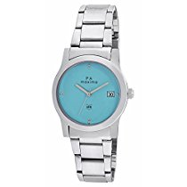 Get Maxima Analog Blue Dial Women's Watch-O-46760CMLI at Rs 799 | Amazon Offer