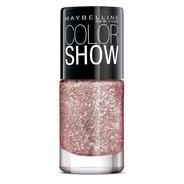 Get Maybelline New York Color Show Party Girl Nail Paint, Blushing Bubbly, 6ml at Rs 131 | Amazon Of