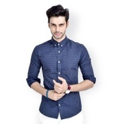 Get Men Casual Shirts Upto 70% OFF | Myntra Offer