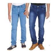 Get Men Jeans Upto 80% OFF | Shopclues Offer