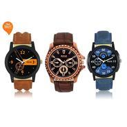 Get Mens and Boys Watch Analogue Multicolor Dial at Rs 349 | Amazon Offer