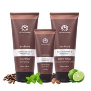 Get Mens Body Washes Upto 40% OFF | TheManCompany Offer