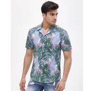 Get Mens Cuban Shirts Start Rs.999 at Rs 999   koovs Offer