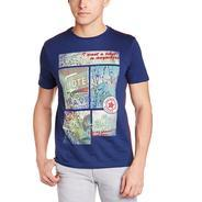 Get Mens T-Shirts & Polos Start Rs.137 at Rs 137 | Amazon Offer