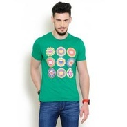 Get Mens T-Shirts Start Rs.139 at Rs 139 | Flipkart Offer