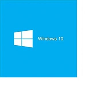 Get Microsoft Windows 10 Home 64Bit OEM (OEI) DVD PACK English Intl for 1 PC/ User at Rs 5509 | Amaz