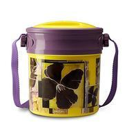 Get Milton Odyssy 3 Cont , Purple,(EC-THF-FTT-0022_PURPLE) at Rs 472   Amazon Offer