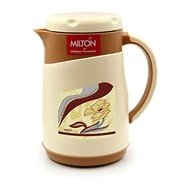 Get Milton Viva Tuff Jug, 750ml (Orange) at Rs 250 | Amazon Offer