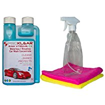 Get Min 20% off on Car Care Products at Rs 569 | Amazon Offer