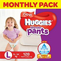 Get Min 30% off on Baby Diapers at Rs 641 | Amazon Offer