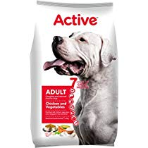 Get Min 35% off on Active Pet Food | Amazon Offer