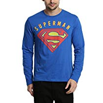 Get Min 50% Off on Superhero Clothing by Free Authority at Rs 228 | Amazon Offer