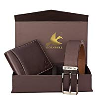 Get Min. 60% off on Hornbull Wallets and Combos at Rs 414 | Amazon Offer