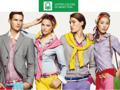 Get Min 70% Off on United Colors of Benetton Clothing   india at Rs 260 | Amazon Offer