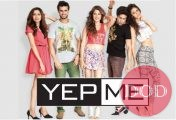 Get Min 70% off on Yepme Clothing    at Rs 164 | Amazon Offer