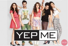 Get Min 75% off on Yepme Clothing   at Rs 194 | Amazon Offer