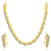 Get Min 80% Off on Jewellery sets and combos at Rs 204 | Amazon Offer