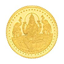 Get Minimum 10% off on Gold Coins by Malabar & more at Rs 3593 | Amazon Offer