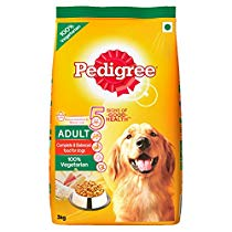 Get Minimum 15% off on Pet Food at Rs 120 | Amazon Offer
