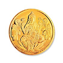 Get Minimum 5% off on Gold Bars By Joyalukkas at Rs 6315 | Amazon Offer