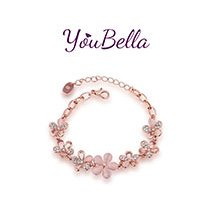 Get Minimum 80% discount on Fashion jewelry by Youbella at Rs 160 | Amazon Offer
