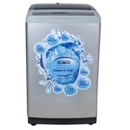 Get Mitashi 7.5 kg Fully Automatic Top Load Washing Machine Grey at Rs 13999 | Flipkart Offer