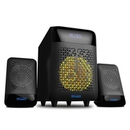 Get Mitashi HT 4030 2.1 CH Bluetooth Home Theatre System (Black) at Rs 2303 | TataCliq Offer