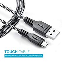 Get Mivi 1M Micro USB Cable Black at Rs 219   Amazon Offer