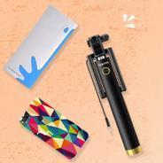 Get Mobile Accessories Upto 90% OFF | Flipkart Offer