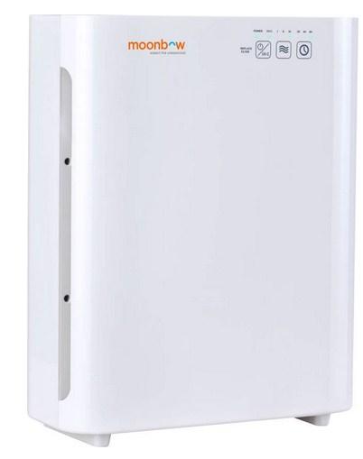 Get Moonbow AP-A8400UIN Portable Room Air Purifier     at Rs 3175 | Flipkart Offer