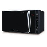 Get Morphy Richards 23MCG 23L Convection Microwave Oven (Black) at Rs 8799 | TataCliq Offer