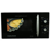 Get Morphy Richards MWO 20MS 20L Solo Microwave Oven (Black) at Rs 4999 | TataCliq Offer