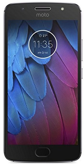 Get Moto G5s 32GB Mobile at Rs 12999 | Amazon Offer