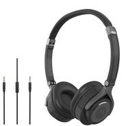 Get Motorola Pulse 2 Headphones (Black, On the Ear) at Rs 599 | Flipkart Offer