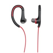 Get Motorola Sports Headphones (Red) at Rs 599 | Amazon Offer