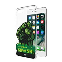 huge discount f1467 d9267 Get MTT Soft & Flexible Marvel Hulk Printed Back Case Cover for Apple  iPhone 6S Plus / 6 Plus at Rs 449 | Amazon Offer