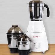Get Murphy Classic 500 W 3 Jar Mixer Grinder at Rs 1329 | homeshop18 Offer
