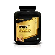 Get MuscleBlaze Whey Gold Whey Protein at Rs 4199 | Amazon Offer