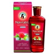 Get Navratna Hair Oil, 500ml at Rs 198 | Amazon Offer